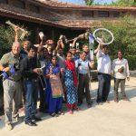 Weihnachten 2018 – wir unterstützen das KIRAN Village in Nordindien